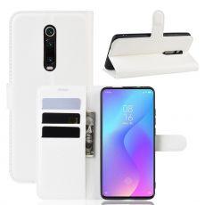 LN Flip Wallet Xiaomi Mi 9T/9T Pro White