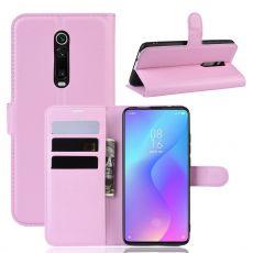 LN Flip Wallet Xiaomi Mi 9T/9T Pro Pink