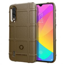 LN Rugged Case Xiaomi Mi 9 Lite brown