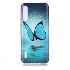 Luurinetti TPU-suoja Xiaomi Mi A3 Hohto 8