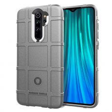 LN Rugged Shield Redmi Note 8 Pro grey