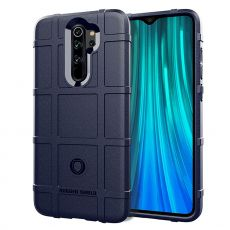 LN Rugged Shield Redmi Note 8 Pro blue