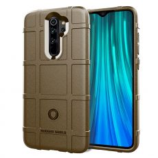 LN Rugged Shield Redmi Note 8 Pro brown