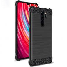 Imak musta Pro TPU-suoja Redmi Note 8 Pro