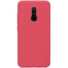 Nillkin Super Frosted Xiaomi Redmi 8 red