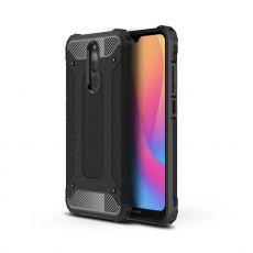 LN suojakuori Xiaomi Redmi 8 black