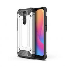 LN suojakuori Xiaomi Redmi 8 silver
