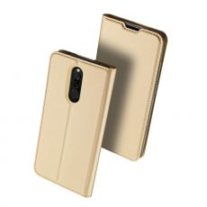 Dux Ducis Business-kotelo Xiaomi Redmi 8 gold