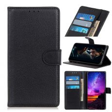 LN Flip Wallet Redmi Note 8T black