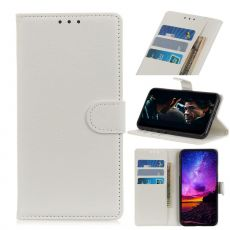 LN Flip Wallet Redmi Note 8T white