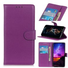 LN Flip Wallet Mi Note 10/10 Pro purple