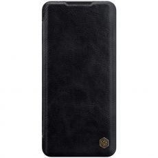 Nillkin Qin Flip Cover Mi Note 10/10 black