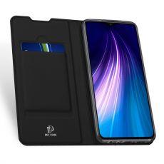 Dux Ducis Business-kotelo Note 8T black