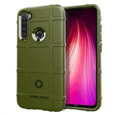 LN Rugged Case Redmi Note 8T green