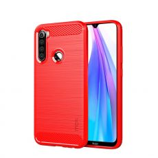 Mofi TPU-suoja Redmi Note 8T red