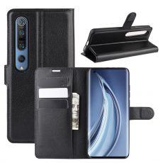 LN Flip Wallet Xiaomi Mi 10/Mi 10 Pro black