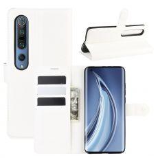 LN Flip Wallet Xiaomi Mi 10/Mi 10 Pro white