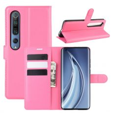 LN Flip Wallet Xiaomi Mi 10/Mi 10 Pro rose