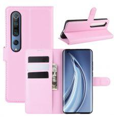 LN Flip Wallet Xiaomi Mi 10/Mi 10 Pro pink