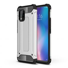 LN suojakuori Xiaomi Mi 10 Lite 5G Silver