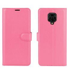 LN Flip Wallet Xiaomi Redmi Note 9 Pro Rose