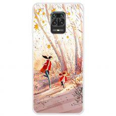 LN TPU-suoja Xiaomi Redmi Note 9 Pro Kuva 17