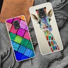 LN TPU-suoja Xiaomi Redmi Note 9 Pro Kuva 2