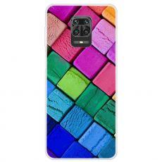 LN TPU-suoja Xiaomi Redmi Note 9 Pro Kuva 4