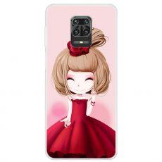 LN TPU-suoja Xiaomi Redmi Note 9 Pro Kuva 6