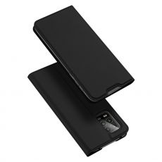 Dux Ducis Business-kotelo Xiaomi Mi 10 Lite 5G Black