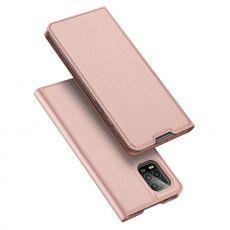 Dux Ducis Business-kotelo Xiaomi Mi 10 Lite 5G Rose