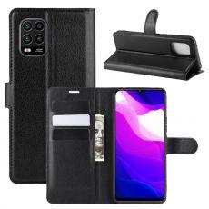 LN Flip Wallet Xiaomi Mi 10 Lite 5G Black