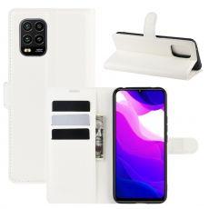 LN Flip Wallet Xiaomi Mi 10 Lite 5G White