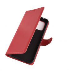 LN Flip Wallet Xiaomi Mi 10 Lite 5G Red