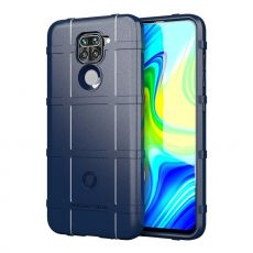 LN Rugged Shield Redmi Note 9 Blue