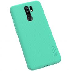 Nillkin Super Frosted Xiaomi Redmi 9 Green
