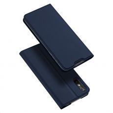 Dux Ducis Business-kotelo Xiaomi Redmi 9A blue