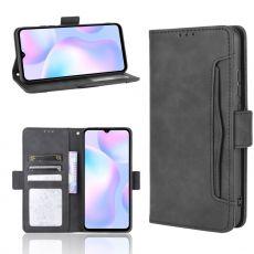 LN 5card Flip Wallet Xiaomi Redmi 9A black