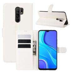 LN Flip Wallet Xiaomi Redmi 9 White