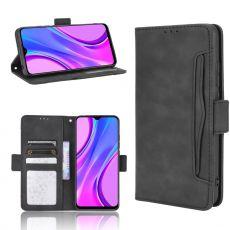 LN 5card Wallet Redmi 9C black