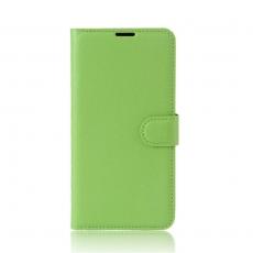 Luurinetti Redmi Note 4X suojalaukku green