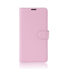 Luurinetti Redmi 4X suojalaukku pink