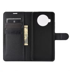 LN Flip Wallet Xiaomi Mi 10T Lite black