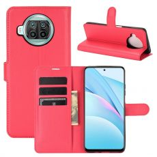 LN Flip Wallet Xiaomi Mi 10T Lite red