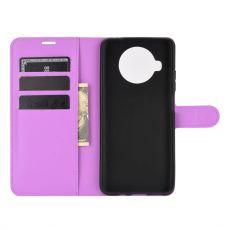 LN Flip Wallet Xiaomi Mi 10T Lite purple