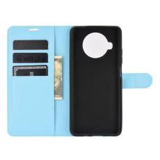 LN Flip Wallet Xiaomi Mi 10T Lite blue