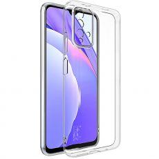 Imak läpinäkyvä TPU-suoja Redmi 9T