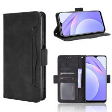 LN 5card Flip Wallet Redmi 9T black