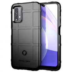 LN Rugged Shield Redmi 9T black