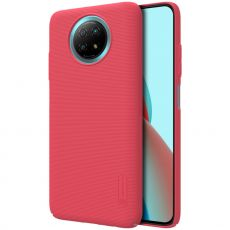 Nillkin Super Frosted Redmi Note 9T 5G red
